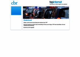 top.cbr.nl