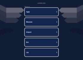 top.uralsk.info
