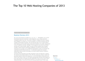 top10-bestwebsitehosting.blogspot.com