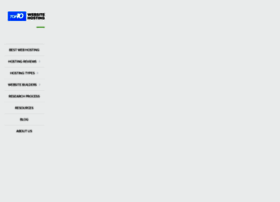 top10-websitehosting.co.uk