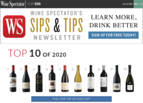 top100.winespectator.com