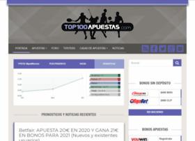 top100apuestas.com