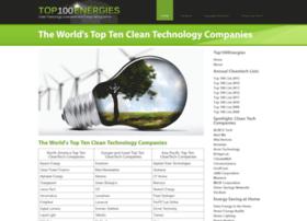 top100energies.com