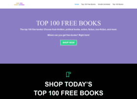 top100freebooks.com