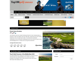top100golfcourses.co.uk