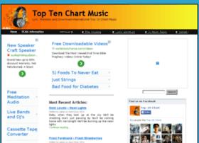 top10chartmusic.com
