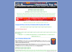 top10christmas.co.uk