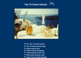 top10greekislands.com