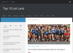 top10listland.com