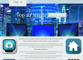 top10media.co.uk