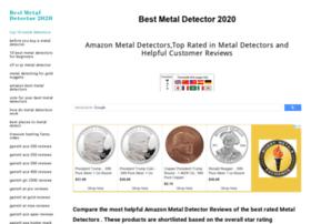 top10metaldetectors.com