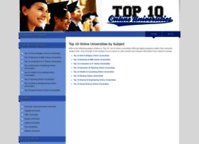 top10onlineuniversities.org