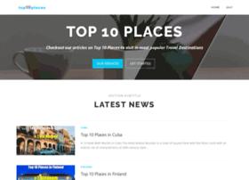 top10places.com