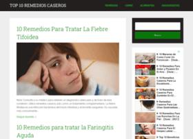 top10remedioscaseros.com
