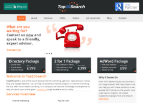top10searchltd.co.uk