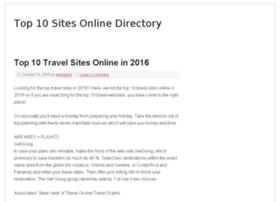 top10sitesonline.info