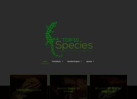 top10species.org
