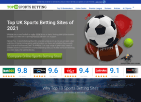top10sportsbettingsites.co.uk