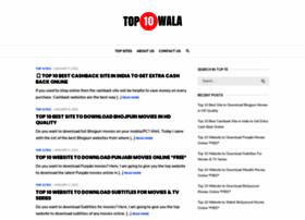 top10wala.com