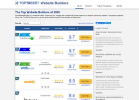top10websitebuilders.ca