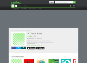 top20.radio.de