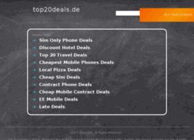top20deals.de