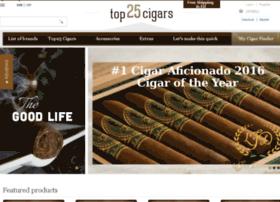 top25cigars.de