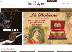 top25cigars.eu