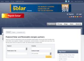 top50-solar.com
