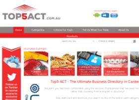 top5act.com.au