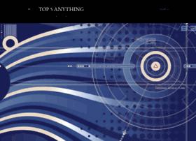 top5anything.blogspot.com