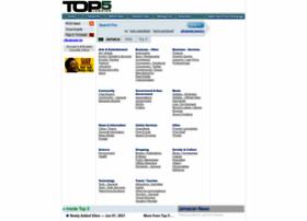 top5jamaica.com
