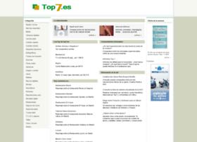 top7.es
