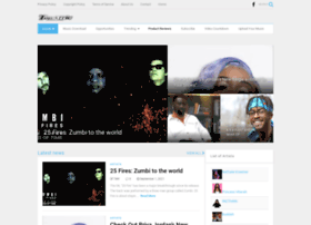 topafricmusicvideo.com