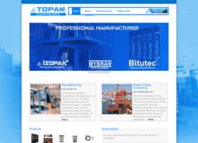 topakcommerce.com