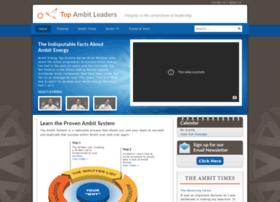 topambitleaders.com