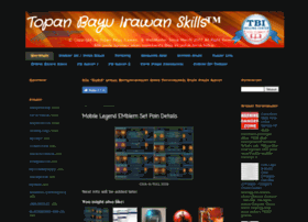 topanbayuirawan.blogspot.com