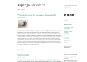 topangalocksmith.wordpress.com