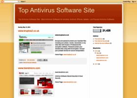 topantivirussoftwaresite.blogspot.com