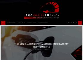 topautoblogs.com