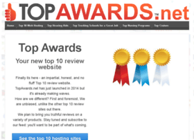 topawards.net