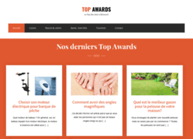 topawards.org