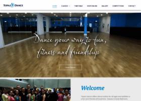 topazdance.co.uk