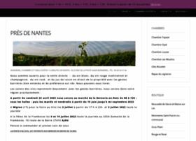 topaze-monnieres.com