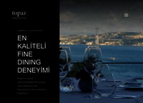 topazistanbul.com