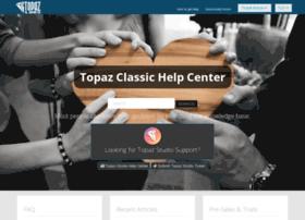 topazlabs1.zendesk.com
