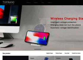 topbandpower.com