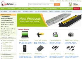 topbatteries.co.uk
