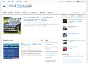 topbestusedcars.com