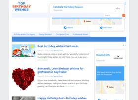 topbirthdaywishes.org